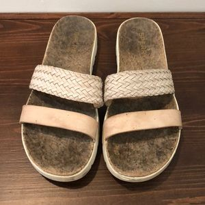 Sperry's Slide Sandals